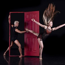 COURTESY OF THE UNIVERSITY OF ARIZONA - SCHOOL OF DANCE