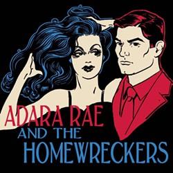 Adara Rae - COURTESY THUNDER CANYON BREWERY
