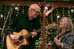 Nancy & Neil McCallion - COURTESY LA COCINA