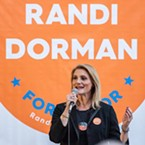 Randi Dorman - COURTESY