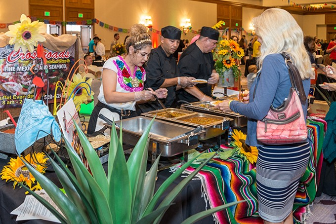 SOUTHERN ARIZONA ARTS AND CULTURAL ALLIANCE