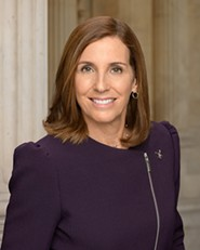 Martha McSally - COURTESY PHOTO