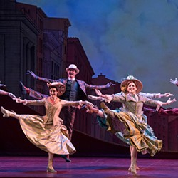 Broadway in Tucson brings three well-known musicals to Tucson this fall: Hello Dolly, Anastasia and Jesus Christ Superstar.