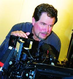 Don Coscarelli will screen a remaster of his 1979 film Phantasm - COURTESY PHOTO