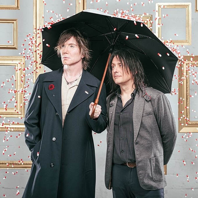 The Goo Goo Dolls - COURTESY PHOTO