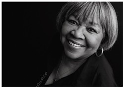 Mavis Staples: Sunday, Jan. 19 @ Fox Theatre - ANTI