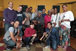 Juan de Marcos and the Afro-Cuban All Stars: Friday, Jan. 17 @ Rialto Theatre - LUIZ C. RIBEIRO PHTOGRAPHY