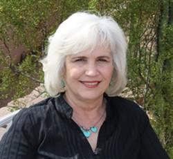 Nancy E. Turner