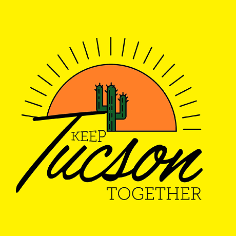 KEEP TUCSON TOGETHER FACEBOOK PAGE