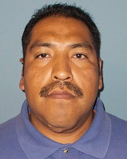 Warren Jose (Arizona Department of Corrections)