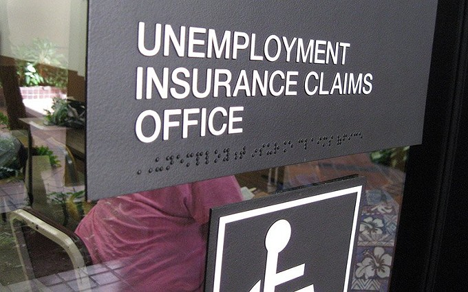 Arizona's unemployment rate was almost cut in half last month, falling from 10.7% in July to 5.9% in August, the lowest number since the pandemic hit. While they welcomed the drop, some economists cautioned that the numbers may reflect a shrinking labor pool as much as a gain in jobs. - PHOTO BY BYTEMARKS, CREATIVE COMMONS