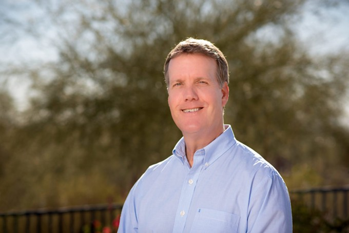 Democrat Rex Scott pulled off an upset victory in race for Pima County Board of Supervisors by just 730 votes.