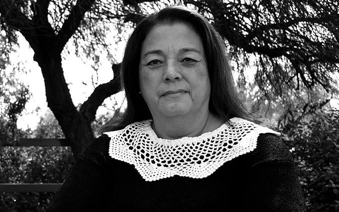 Susan B. Castner