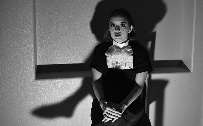 Madison Alonzo