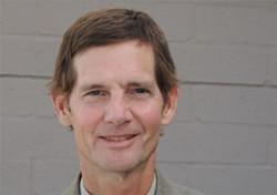 Councilman Steve Kozachik survived a primary challenge in Ward 6. - COURTESY PHOTO