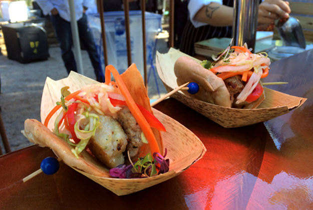 Last year, Savor rounded up some of Tucson's top food folks and this year is no different. - HEATHER HOCH