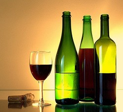 It's time to wine. - JUANPEDRAZA/ FLICKR