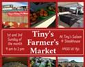 Tiny's Farmer's Market