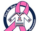 UA Hockey Team to Host Fifth Annual 'Pink the Rink' Jan. 19