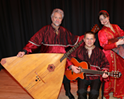 Arizona Balalaika Orchestra Winter Concert