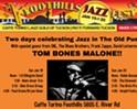 Foothills Jazz Fest