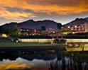 Valentine's Day at Lakeside Spa Loews Ventana Canyon Resort