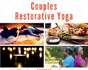 Couples Restorative Yoga