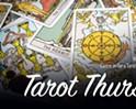 Tarot Thursday with Jeanne