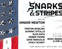 Wench Comedy Presents: Snarks & Stripes