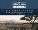 A Stranger at My Door Book Presentation & Reception w/Peg Bowden