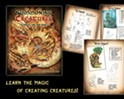 Book Release: Summoning Creatures with Jessica Feinberg