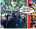24th annual Tucson Firefighter Chili Cook-Off & GPP Superhero Fun Run