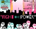 F*ST! Female* StoryTellers Presents: Fight the Power
