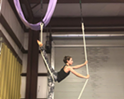 Beginner/Intermediate Trapeze