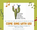 Southern Arizona Children's Choral Festival
