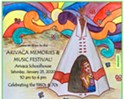 Arivaca Music and Memories Festival