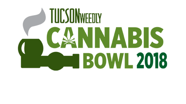 Cannabis Bowl 2018