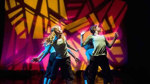 Spring Arts: Just Dance