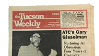 Editor's Note: Happy Birthday, Tucson Weekly!