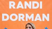 Three's a Crowd: Randi Dorman