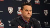 Arizona Basketball: Sean Miller's Offseason of Discontent