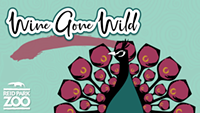 Support Animal Conservation at Reid Park Zoo's Wine Gone Wild This April