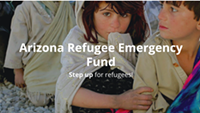 Arizona Coalition Raising Funds for Immigrant and Refugee COVID-19 Relief