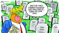 Claytoonz: Gravesite Hit Job