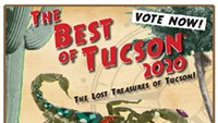 The Lost Treasures of Tucson!