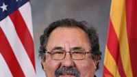 Congressman Raul Grijalva Tests Positive for COVID-19
