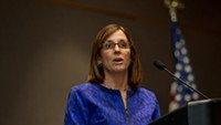 McSally's Latest Performance: A Bogus Push for an Extra Week of Employment Bucks for Out-of-Work Arizonans