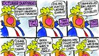 Claytoonz: Trumptober Surprise