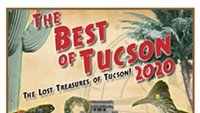 The Lost Treasures of Tucson