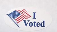 Editor's Note: Just Vote, Dammit